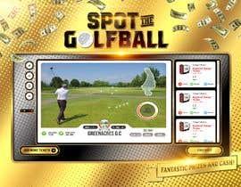"#12 для **Fun redesign of my video/casino ""game screen"" от Jevangood"