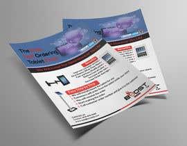 #50 untuk Design me a Flyer oleh BestDesgin