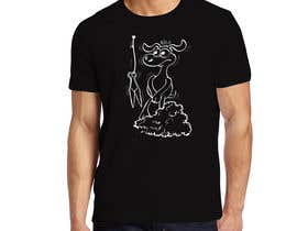 #15 für T-Shirt Design Vegan/Tierrechte von kasupedirisinghe