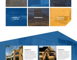 syrwebdevelopmen tarafından Re-Design Website Homepage için no 16