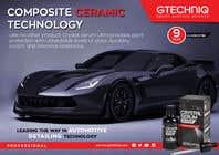Graphic Design Entri Peraduan #8 for magazine ad