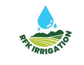 #376 para Logo Design for Irrigation Company por arryacreatives