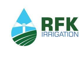 #377 para Logo Design for Irrigation Company por arryacreatives