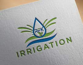 #404 pёr Logo Design for Irrigation Company nga shahadatmizi