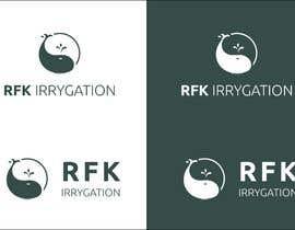 #353 pentru Logo Design for Irrigation Company de către kchrobak
