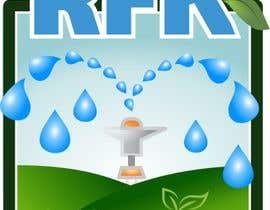#350 para Logo Design for Irrigation Company de ricardoher