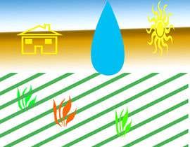 #387 para Logo Design for Irrigation Company por csaaphill