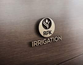 #379 para Logo Design for Irrigation Company por qnicraihan