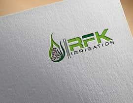 #386 para Logo Design for Irrigation Company por abdulazizk2018