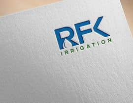 #62 for Logo Design for Irrigation Company by keromali002
