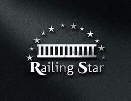 """#2 для I attached some of my competition logos my company call """"railing star"""" I want logo that will combine star with rails get some ideas from my attachments от JohnDigiTech"""