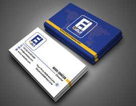 Nro 30 kilpailuun Brand Business Card Design käyttäjältä abushama1
