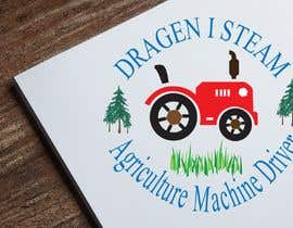 #15 for Logo for agriculture machine driver by Saaung