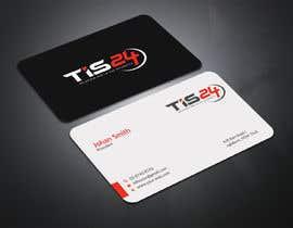 #151 for business card af pritishsarker