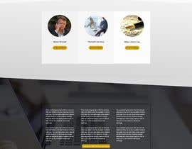 #16 untuk Build a website, Much of the work is done. oleh Kawsarahmed1996