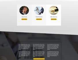 Kawsarahmed1996 tarafından Build a website, Much of the work is done. için no 16