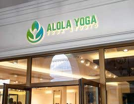 #274 for Design a logo for yoga studio by SafeAndQuality