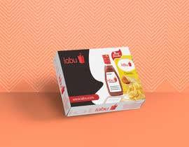 #6 para Diseño de empaque para caja de Snacks de juwelislam7257