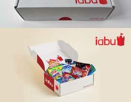#12 para Diseño de empaque para caja de Snacks de UrielV