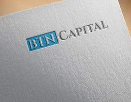 #107 for BTN Capital identity and PPT template by biplobahmad
