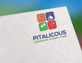 #171 for Lebanese Street food Logo by nbegum942