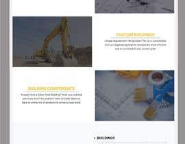 #20 for REBUILD MY WEBSITE by hosnearasharif