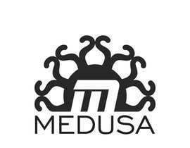 #421 for Design a beautiful, simple, and unique medusa themed logo [Potential Bonus] by erwantonggalek