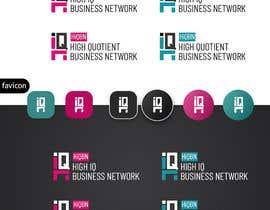 #98 untuk HiQBN.com Logo - High Quotient Business Network oleh nitinspidey1990