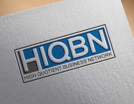 #114 untuk HiQBN.com Logo - High Quotient Business Network oleh mhfreelancer95