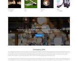 #65 for build a ecommerce website av jahangir505