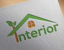 #51 untuk Design a logo for Interior Design Company oleh aktaramena557