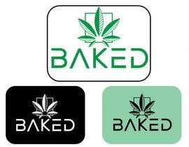 #338 pentru Cannabis Logo Design de către proveskumar1881