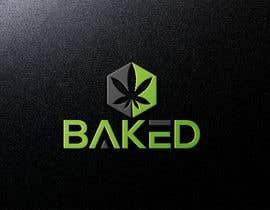 #153 cho Cannabis Logo Design bởi abutaher527500