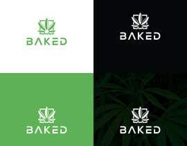 #344 pentru Cannabis Logo Design de către Darinhester