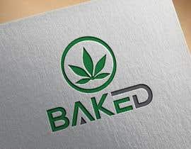 #205 cho Cannabis Logo Design bởi pranty135
