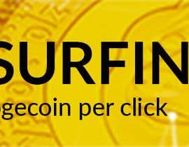 #21 untuk Make a banner for Surfing Website oleh Masud625602