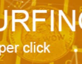 #22 untuk Make a banner for Surfing Website oleh Imran338