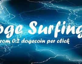 #9 untuk Make a banner for Surfing Website oleh guido08