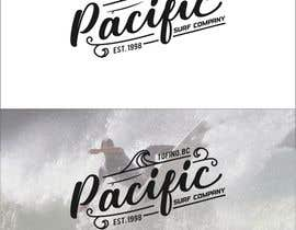 #98 для Design a graphic for a surf company in Canada от siardhi