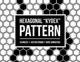 #126 для Design a TACTICAL TEXTURE PATTERN Based on Examples от KanadeChizuru