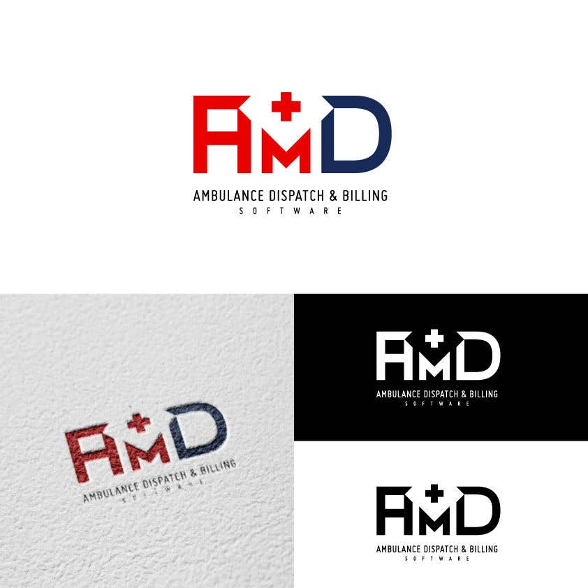 Contest Entry #3 for Create Name and Logo for Ambulance Dispatch / Billing Software
