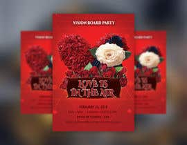 #13 for Create a vision board party event flier af mdmehedi1
