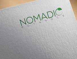 #15 para Create a logo for a Nomadic Beauty Company por altafhossain3068