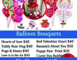 Rekha210 tarafından Valentines Boquuets için no 10