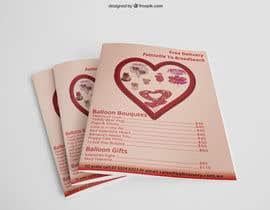 sadiaafrintonny5 tarafından Valentines Boquuets için no 19