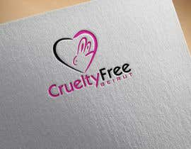 "#21 для Create a cute logo for a ""Cruelty-Free"" Product Review Blog от flyhy"