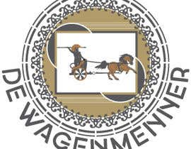 Nro 132 kilpailuun Ontwerp een Logo for (DE WAGENMENNER) http://www.dewagenmenner.nl/ käyttäjältä nabiekramun1966