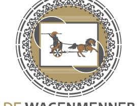 Nro 133 kilpailuun Ontwerp een Logo for (DE WAGENMENNER) http://www.dewagenmenner.nl/ käyttäjältä nabiekramun1966