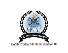 Nro 125 kilpailuun Ontwerp een Logo for (DE WAGENMENNER) http://www.dewagenmenner.nl/ käyttäjältä muhammadw4h33d