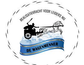 Nro 142 kilpailuun Ontwerp een Logo for (DE WAGENMENNER) http://www.dewagenmenner.nl/ käyttäjältä muhammadw4h33d